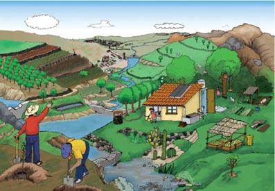 Resultado de imagen para agua para siempre y el impacto que este genera en mexico